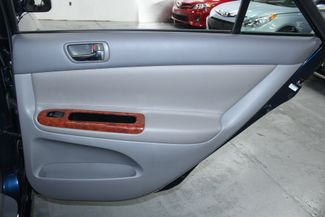 2003 Toyota Camry XLE Kensington, Maryland 35