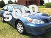 2003 Toyota Camry LE Knoxville, Tennessee