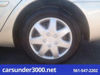 2003 Toyota Camry LE Lake Worth , Florida 7