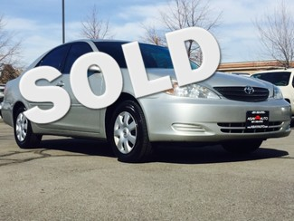 2003 Toyota Camry LE LINDON, UT