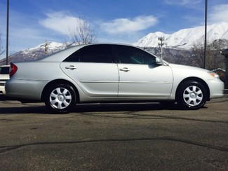 2003 Toyota Camry LE LINDON, UT 1