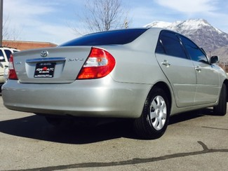 2003 Toyota Camry LE LINDON, UT 2