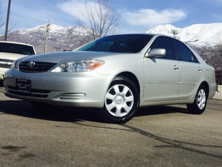 2003 Toyota Camry LE LINDON, UT 4