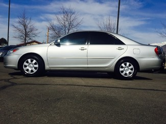 2003 Toyota Camry LE LINDON, UT 5