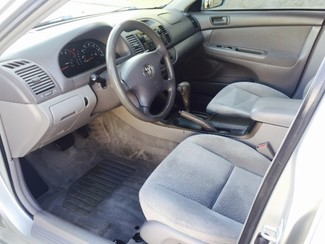 2003 Toyota Camry LE LINDON, UT 6