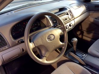 2003 Toyota Camry LE Milwaukee, Wisconsin 6