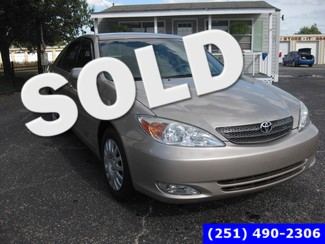 2003 Toyota Camry in Mobile AL