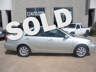 2003 Toyota Camry in Plano Texas