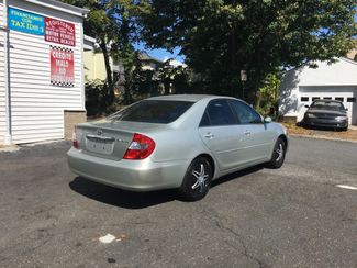 2003 Toyota Camry LE Portchester, New York 4