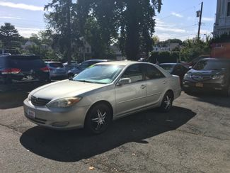 2003 Toyota Camry LE Portchester, New York 2