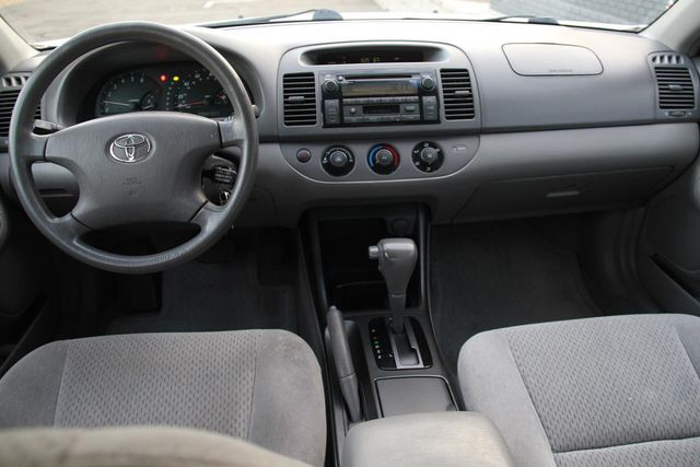 2003 Toyota Camry LE Santa Clarita, CA 7
