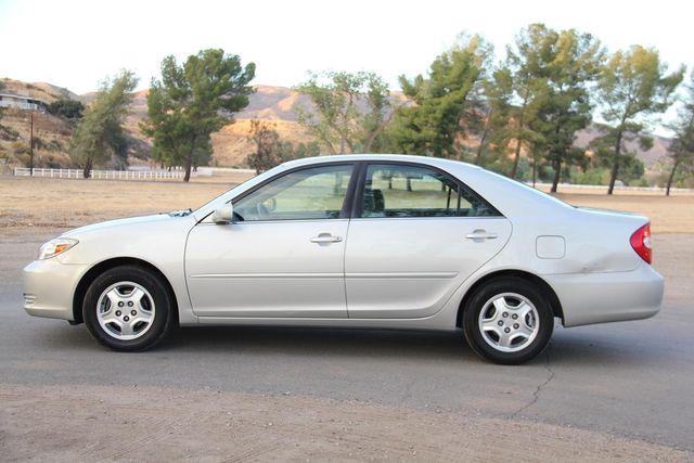 2003 Toyota Camry LE Santa Clarita, CA 11
