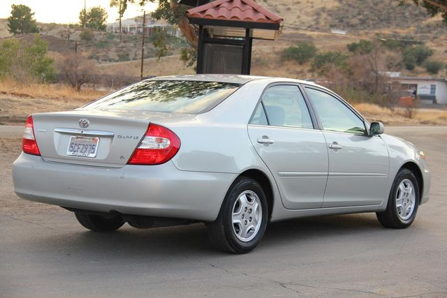 2003 Toyota Camry LE Santa Clarita, CA 6