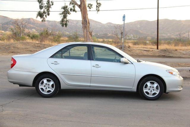 2003 Toyota Camry LE Santa Clarita, CA 12