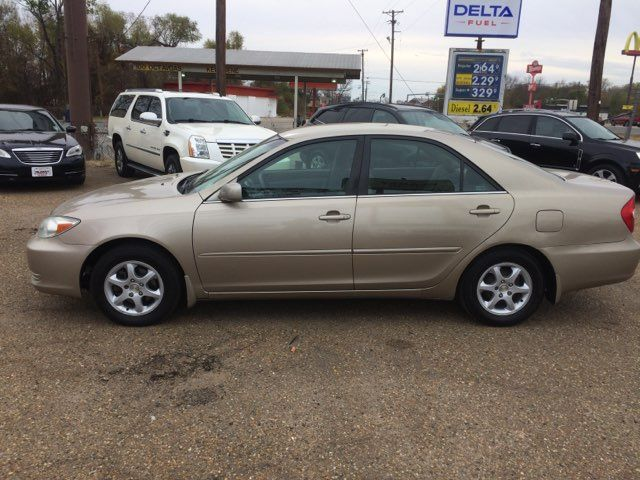 View Map EBrochure Credit App · 2003 Toyota Camry ...