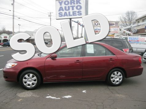 2003 Toyota Camry LE in , CT