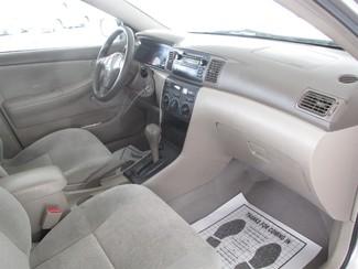 2003 Toyota Corolla CE Gardena, California 14