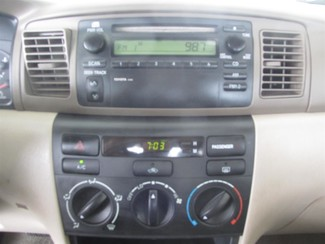 2003 Toyota Corolla CE Gardena, California 6
