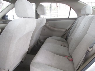 2003 Toyota Corolla CE Gardena, California 10