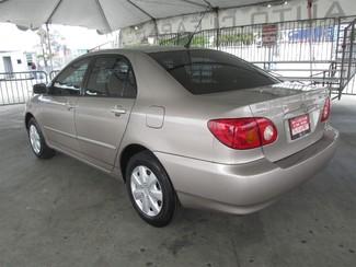 2003 Toyota Corolla LE Gardena, California 1