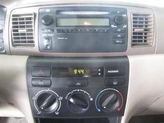 2003 Toyota Corolla LE Gardena, California 6