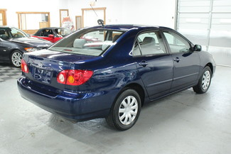 2003 Toyota Corolla LE w/ Side-Airbags Kensington, Maryland 4