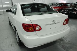2003 Toyota Corolla CE Kensington, Maryland 10