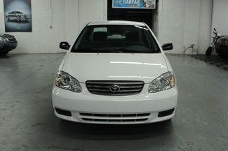 2003 Toyota Corolla CE Kensington, Maryland 7