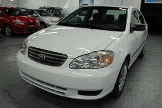 2003 Toyota Corolla CE Kensington, Maryland 8