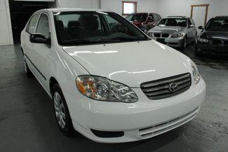 2003 Toyota Corolla CE Kensington, Maryland 9