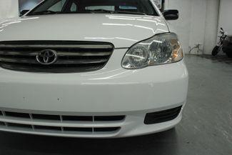 2003 Toyota Corolla CE Kensington, Maryland 93