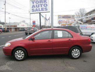 2003 Toyota Corolla in , CT