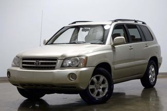 2003 Toyota Highlander Base | Dallas, Texas | Shawnee Motor Company in  Texas