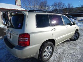 2003 Toyota Highlander Limited  city Montana  Montana Motor Mall  in , Montana