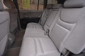 2003 Toyota Highlander Naugatuck, Connecticut 10