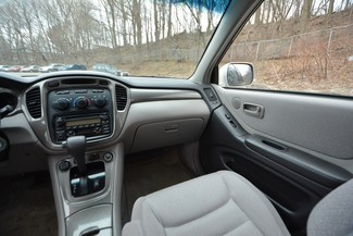 2003 Toyota Highlander Naugatuck, Connecticut 14