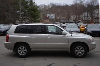 2003 Toyota Highlander Naugatuck, Connecticut 5