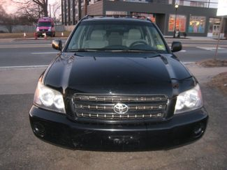 2003 Toyota Highlander Limited New Brunswick, New Jersey 1