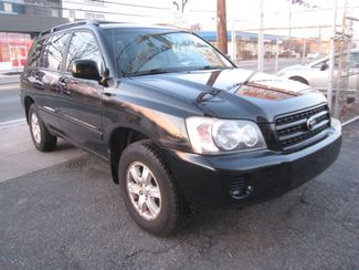 2003 Toyota Highlander Limited New Brunswick, New Jersey 3