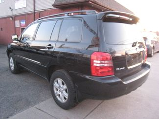 2003 Toyota Highlander Limited New Brunswick, New Jersey 5