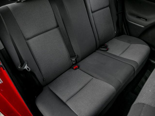 2003 Toyota Matrix XR Burbank, CA 21