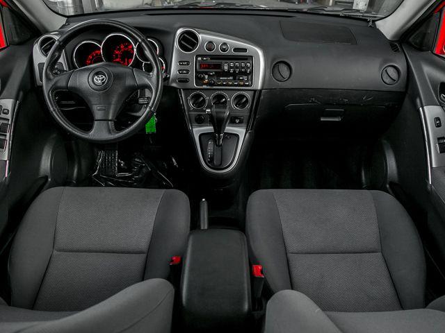 2003 Toyota Matrix XR Burbank, CA 8