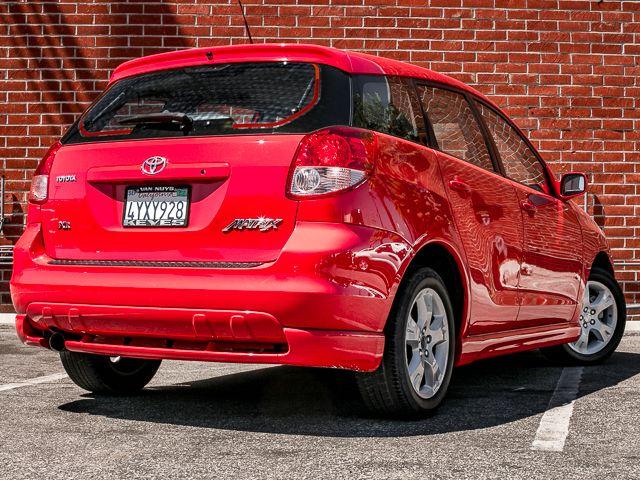 2003 Toyota Matrix XR Burbank, CA 6
