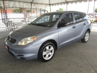 2003 Toyota Matrix XR Gardena, California