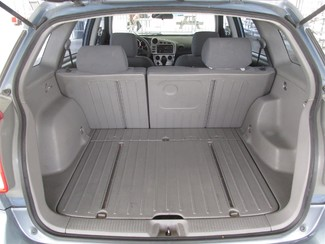 2003 Toyota Matrix XR Gardena, California 11