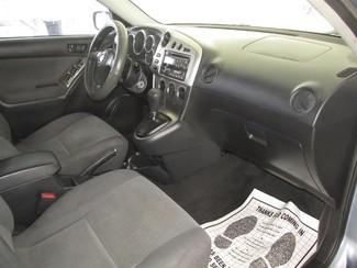2003 Toyota Matrix XR Gardena, California 8