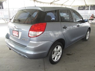2003 Toyota Matrix XR Gardena, California 2