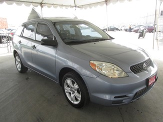 2003 Toyota Matrix XR Gardena, California 3