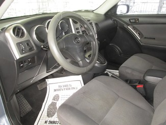 2003 Toyota Matrix XR Gardena, California 4