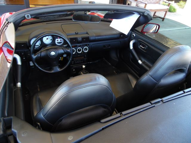 2003 Toyota MR2 Spyder Bullhead City, Arizona 20